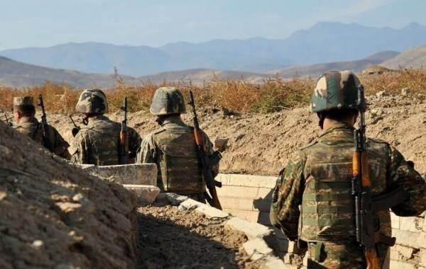 Алиев обвинил Армению в использовании иностранных наемников