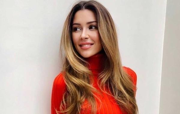 Дочь Анастасии Заворотнюк показала новую квартиру в Москве