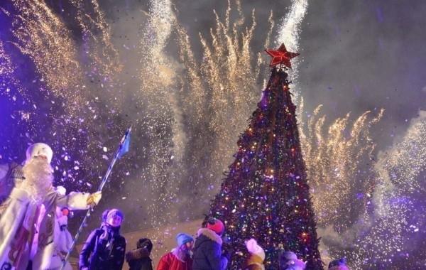 Названо количество выходных на предстоящие новогодние праздники