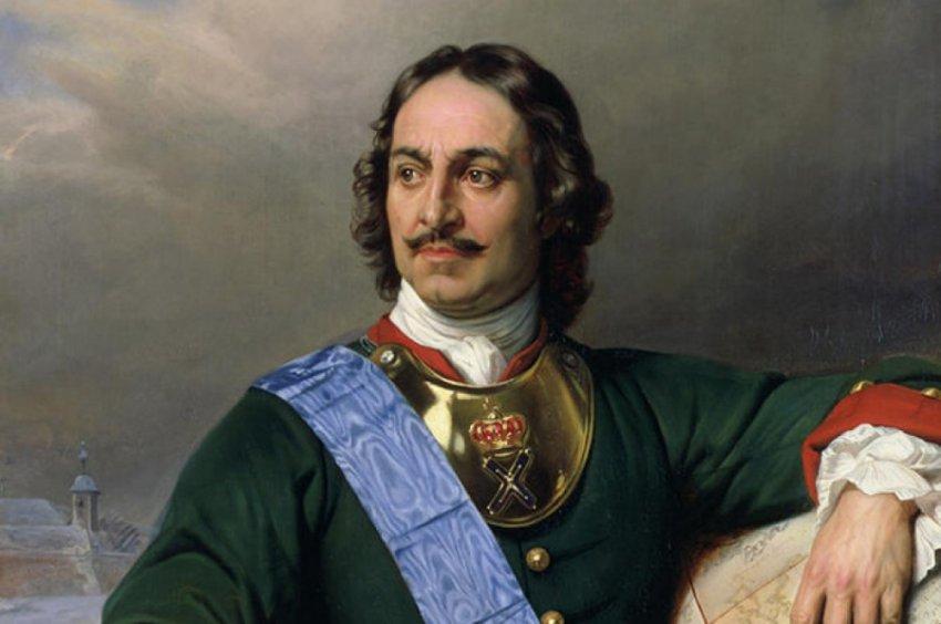 Какие реформы на Руси проводил Пётр I ?