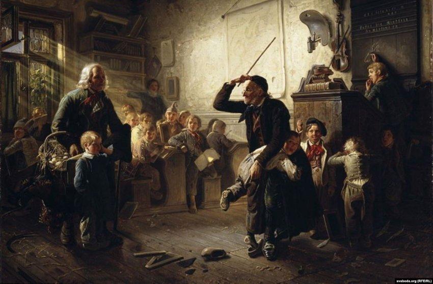 История телесных наказаний на Руси и смягчение нравов