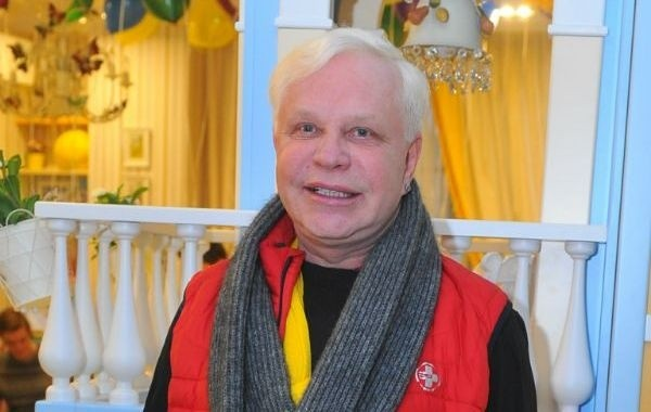 Борис Моисеев под Новый год вернется на сцену