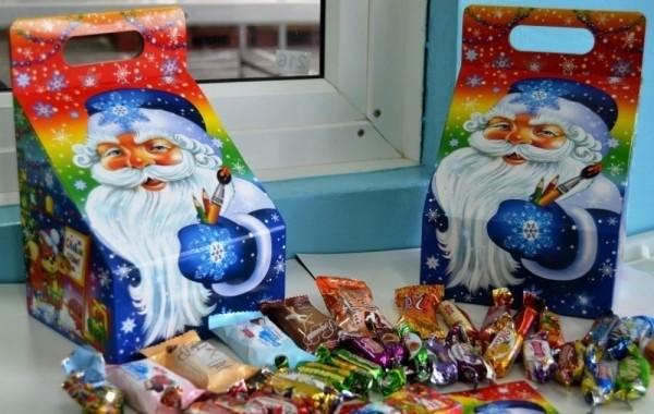 Названы регионы России, в которых дети получат губернаторские подарки