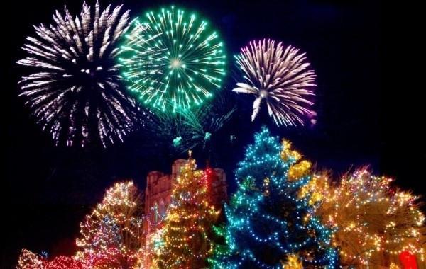 Названо количество выходных на новогодние праздники