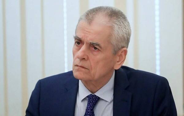 Онищенко выступил против затяжных новогодних каникул