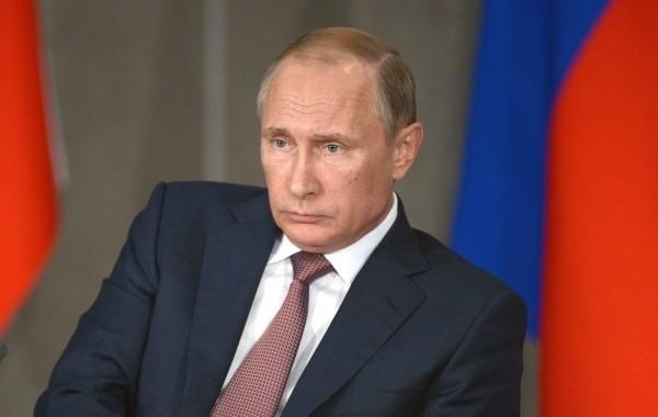 В Кремле опровергли сообщения о проблемах со здоровьем у Путина