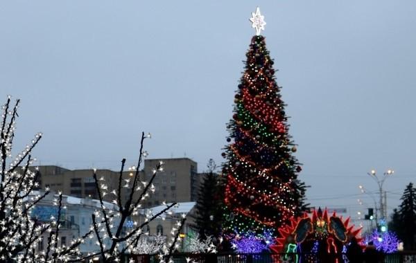 Названы регионы, в которых 31 декабря объявлено выходным днем
