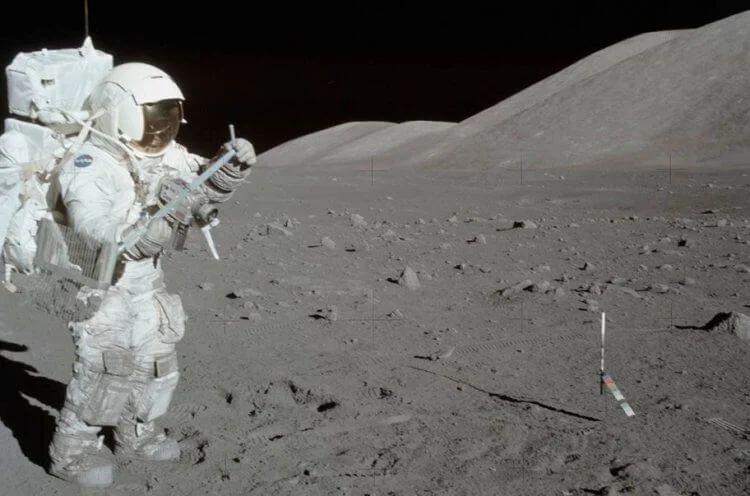 Для чего в 2024 году NASA отправляет людей на луну?