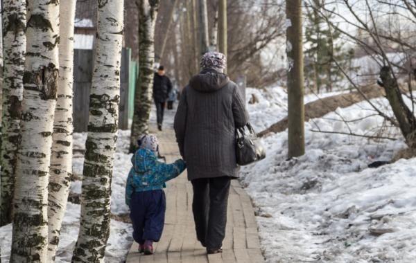 Вопрос с выплатами на детей в декабре остается в подвешенном состоянии