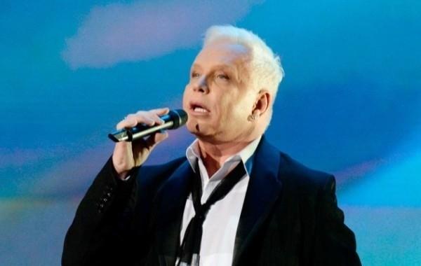 Борис Моисеев после 10-летнего перерыва решил вернутся на сцену