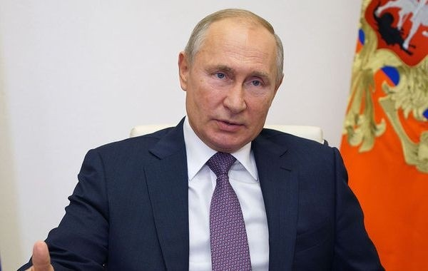 Путин согласился рассмотреть вопрос о проведении амнистии для заключенных в 2021 году