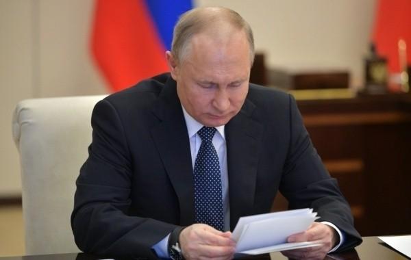 Шансы на проведение амнистии в 2021 году возросли после заявления Путина