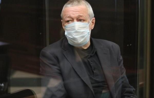 Михаил Ефремов приступил к ознакомлению с кассационной жалобой