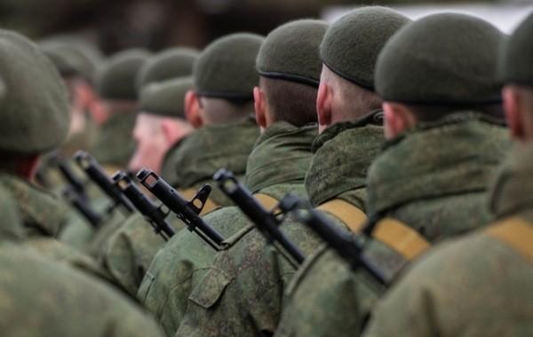 Военнослужащих ждет повышение зарплат в 2021 году