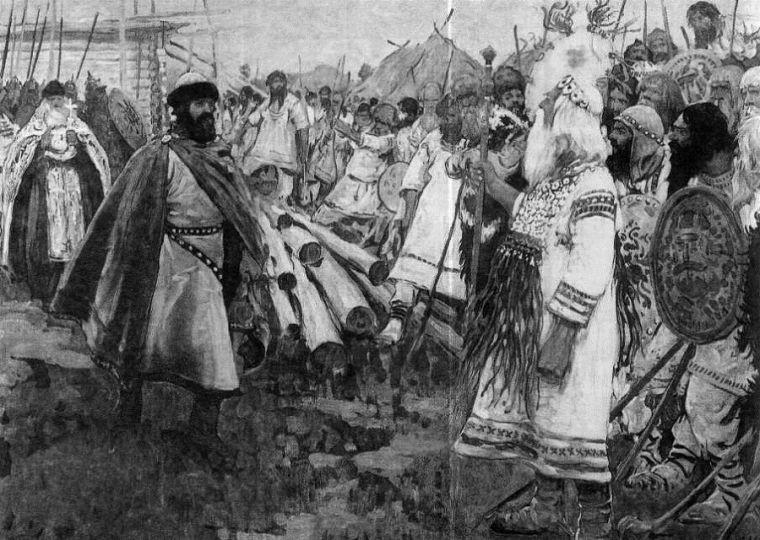 Украденная история: зачем Петр I издал указ об уничтожении 300-летних старцев
