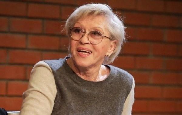Актрису Алису Фрейндлих госпитализировали с коронавирусом