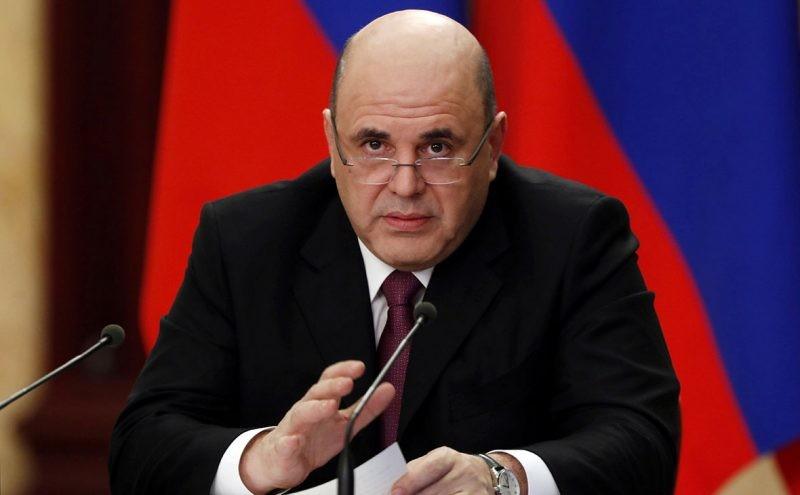 Михаил Мишустин поручил правительству направить выплаты детям и медикам