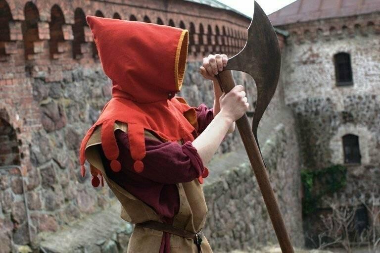 Сколько палачи на Руси зарабатывали за казнь