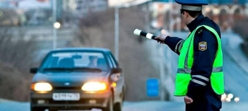 За что могут оштрафовать российских водителей с 1 января 2021 года