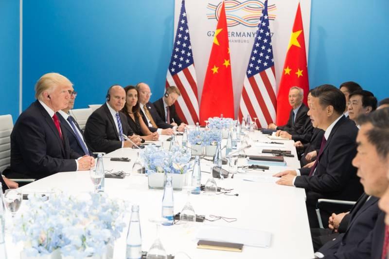 Экономика Китая станет в разы лучше американской уже к 2028 году