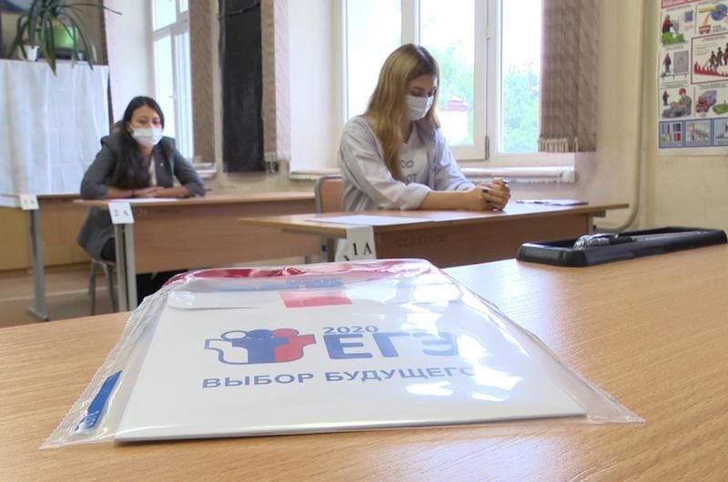 Выпускники прошлых лет могут зарегистрироваться на ЕГЭ до 1 февраля 2021 года