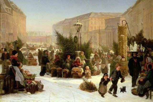 Как в зависимости от часового пояса регионы России встречают Новый год