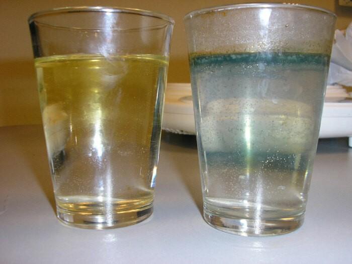 Распространённые мифы о питьевой воде