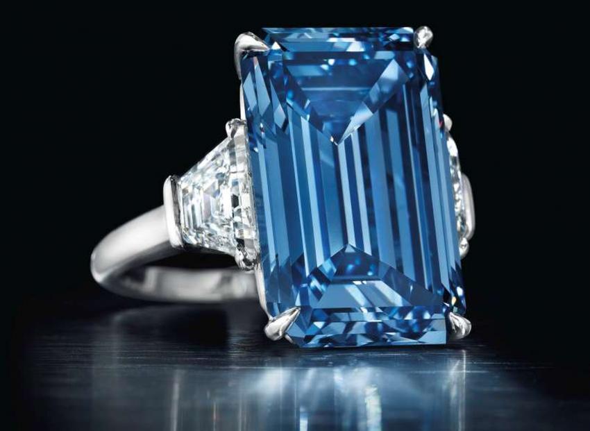Что нам известно об алмазах?