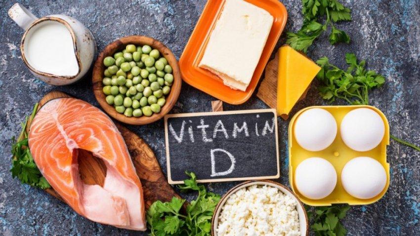 Как пополнить свои запасы витамина D