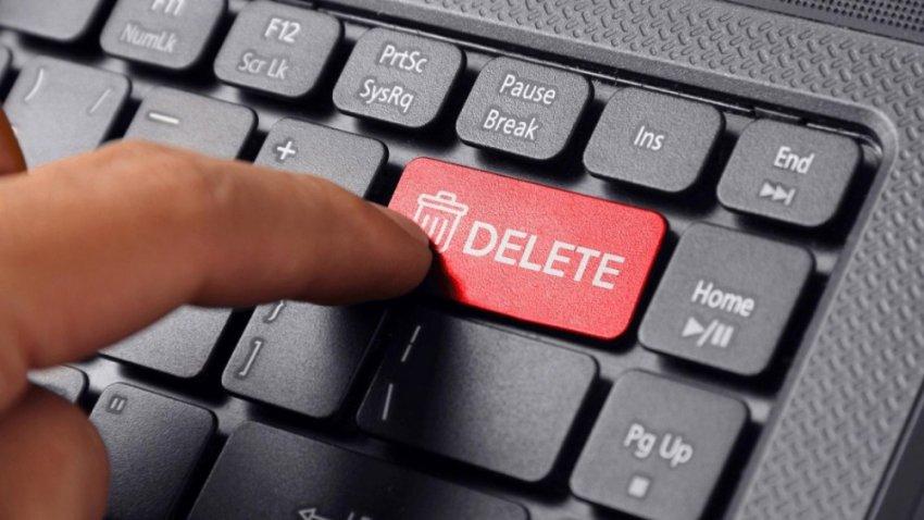 Безопасность в интернете: как и зачем удалять личные данные