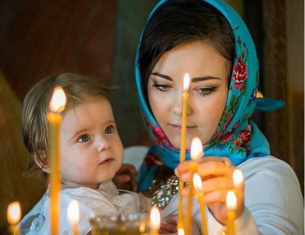 Какой церковный праздник отмечают верующие 2 января 2021 года