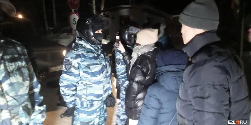 Бывшего схиигумена Сергия задержали, обвинили его в склонении детей к самоубийству