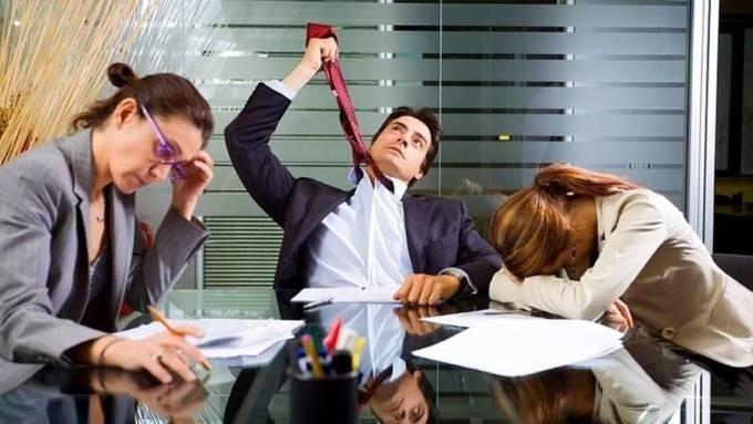 Как после новогодних праздников настроиться на работу