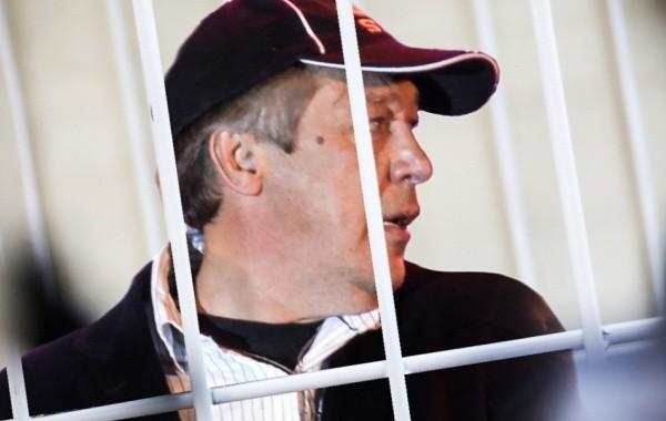 Михаил Ефремов рассказал о жизни в тюрьме