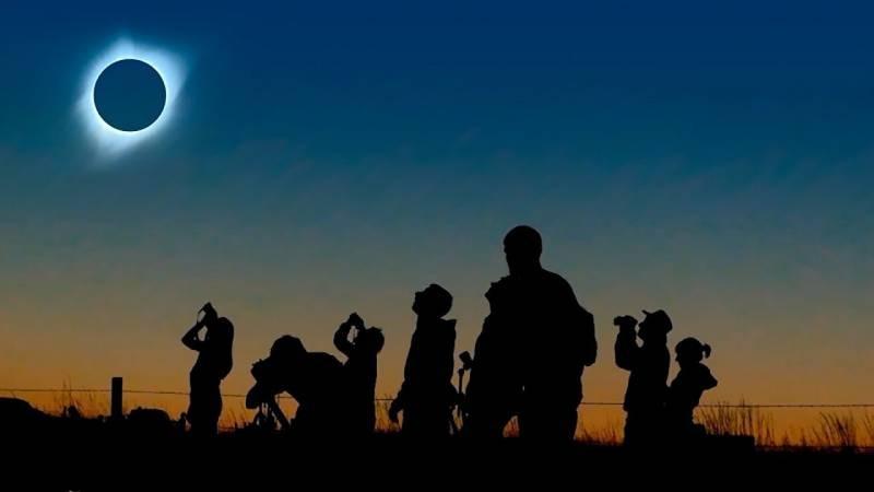 Как может повлиять солнечное затмение на жизнь россиян в 2021 году