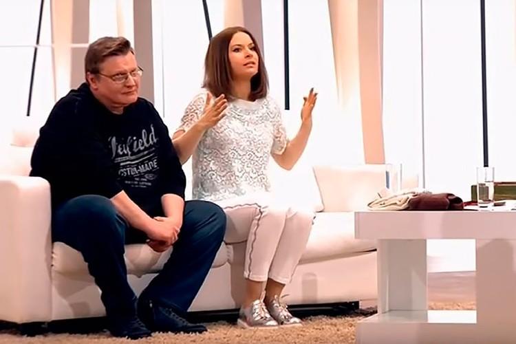 Муж звезды сериала «Воронины» Ирины Лачиной нашелся спустя 4 дня после пропажи