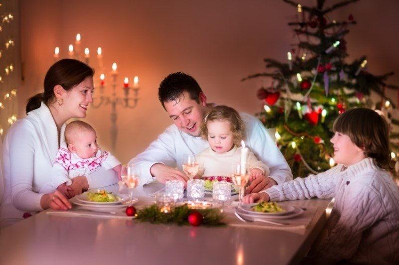 Приметы и поверья на Рождество, которое отмечают 7 января 2021 года