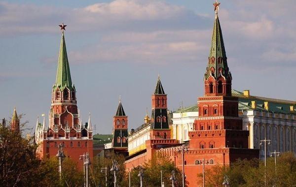 В Кремле займутся рассмотрением вопроса о проведении амнистии в 2021 году