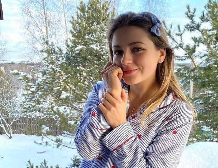 Муж Анны Хилькевич сломал ей нос в новогоднюю ночь