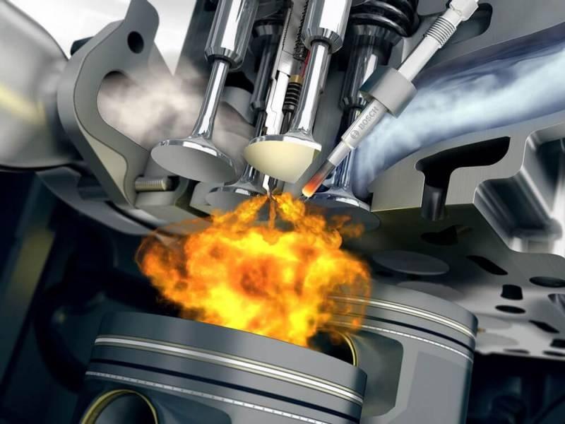 Стоит ли вообще заливать ацетон в бензобак и к чему это приводит