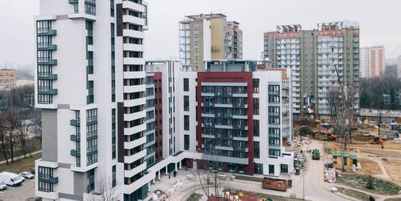 Каковы перспективы московской реновации в 2021 году