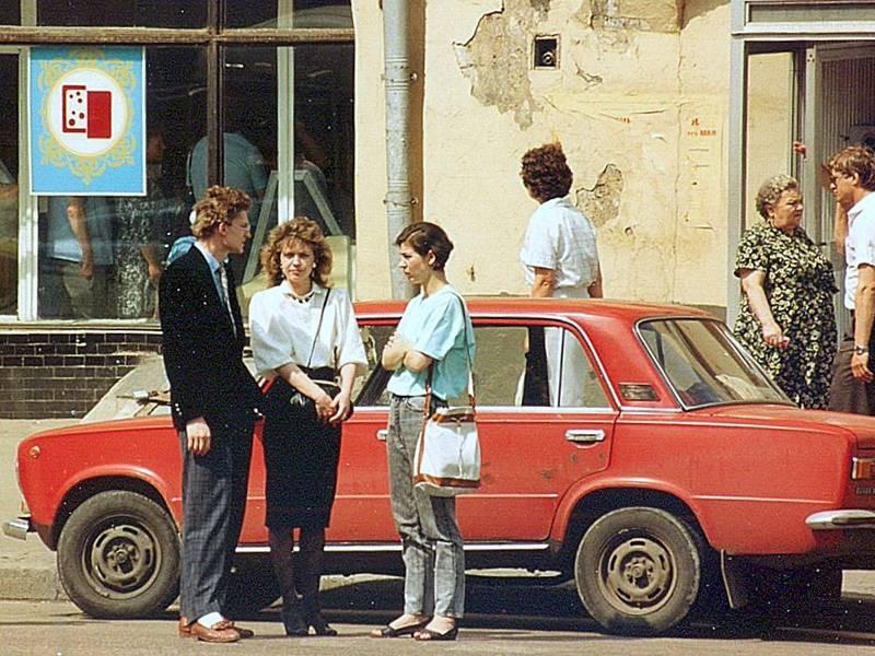 Россияне считают советскую эпоху лучшей в истории страны, но вернуть ее хотят не все