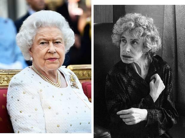 Трагическая судьба двух сестер королевы Елизаветы Второй