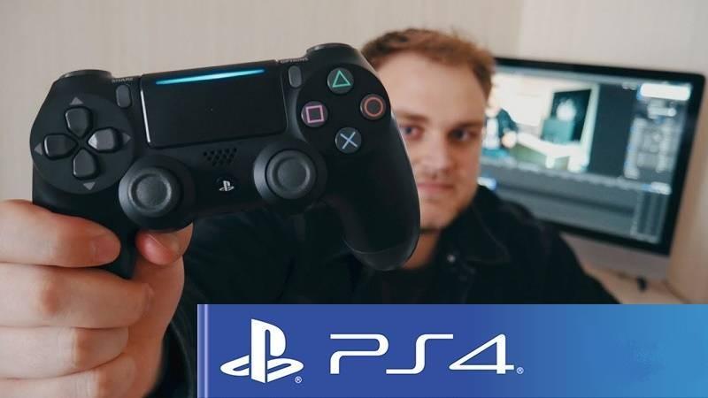 Почему стоит покупать SONY PlayStation 4 в 2021 году