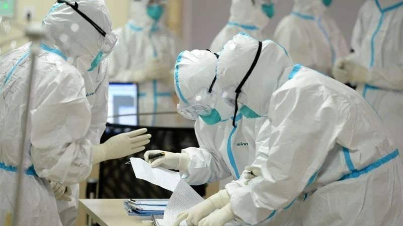 Китай затягивает въезд в страну экспертов ВОЗ, расследующих причины распространения COVID 19
