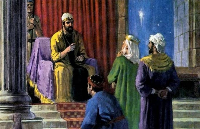 История и традиции Страшного Дня, ежегодно отмечаемого 11 января
