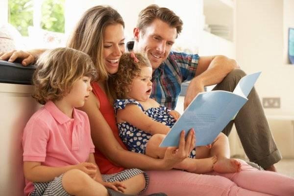 Какие меры поддержки полагаются семьям с детьми в 2021 году и как их получить
