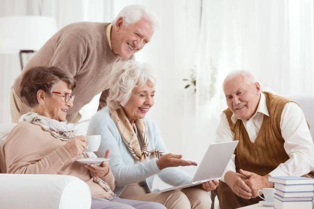 Как можно в России обеспечить себе достойную старость
