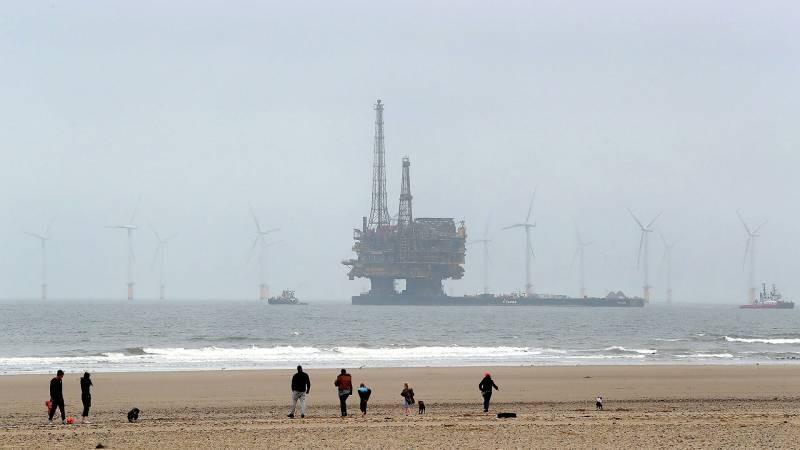 Стоимость нефти вернулась к показателям февраля 2020 года