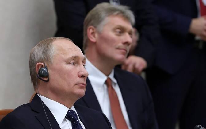 В Bloomberg оценили эффективность российской вакцины «Спутник V»